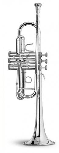 Trompeta DO Stomvi Forte NUEVA