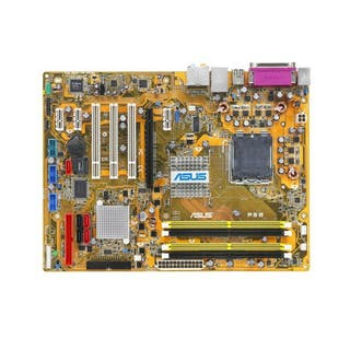 Placa Base madre Asus p5b intel lga 775 + Micro