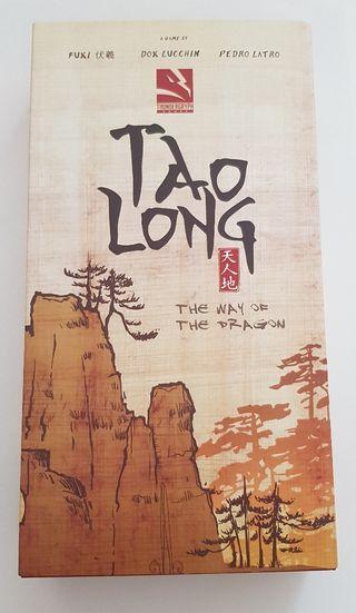 Tao Long Deluxe