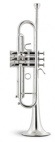 Trompeta Sib Stomvi Mambo Nº 5 NUEVA