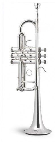 Trompeta DO Stomvi Titan NUEVA