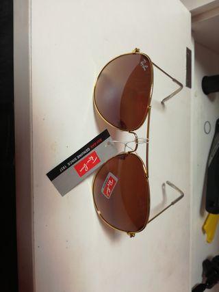 gafas ray-ban aviator original