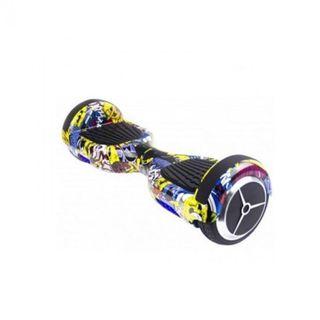 Iwatboard i6 multicolor hoverboard
