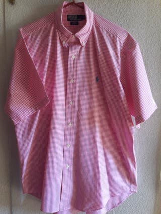 Camisa-Polo Ralph Lauren-Hombre-M