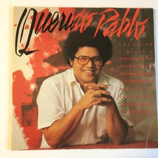 Pablo Milanes : Querido Pablo 2 discos