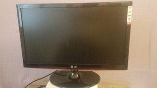 monitor pantalla LG