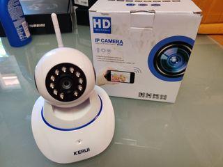 Cámara de vigilancia IP Wifi