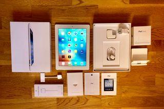 iPad 3 wifi 16Gb blanco