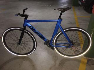 Bici Fixie DERAIL