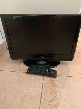 TV led de 20