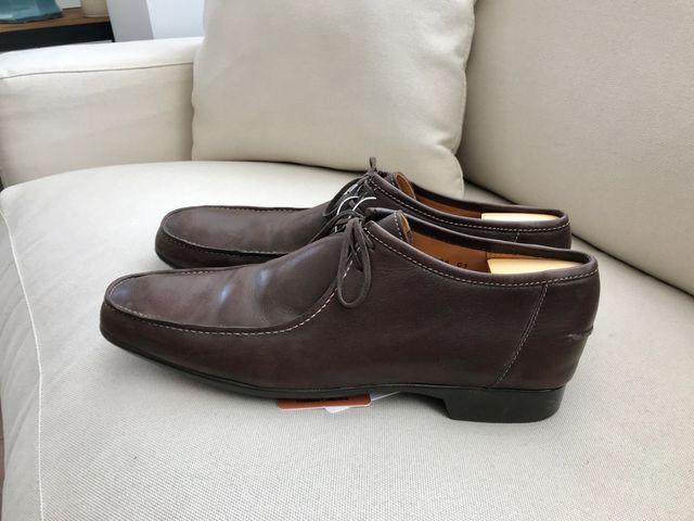 zapatos deportivos 59f72 50274 Zapatos J.M Weston 45 de segunda mano por 135 € en Madrid en ...