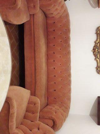 sofa chester mica
