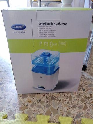 esterilizador universal jane