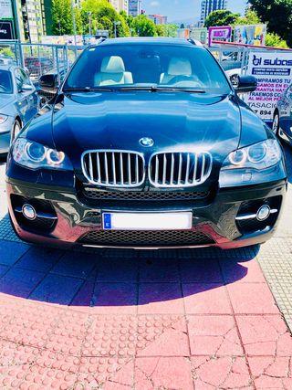 BMW X6 40D XDRIVE BI-TURBO 306CV - 5 PLAZAS