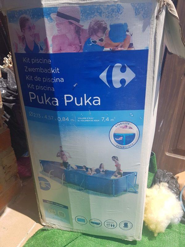 Piscina Puka Puka