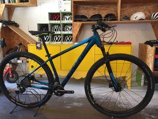 Bicicleta Focus Whistler 6.8 talla S