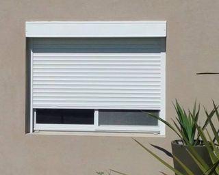 Montaje de persianas ventanas y reparaciones