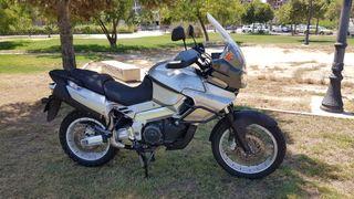 Moto Aprilia Caponord ETV 1000cc