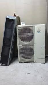Máquina aire acondicionado Mitsubishi Inverter