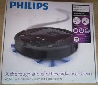 Robot aspirador philips nuevo