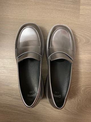 Mano Wallapop Segunda Camper Zapatos De En Zaragoza tCshdQrxBo