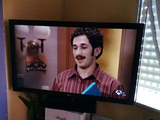 tele LG Full HD