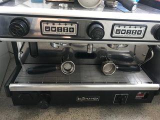 Cafetera spaziale