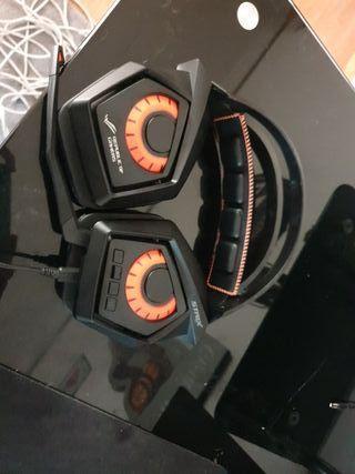 Auriculares Strix 7.1