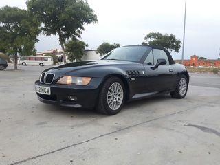 BMW Z3 1997 1.9 16v 140cv