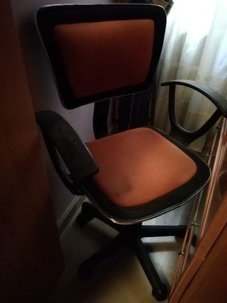 Real Sillas Escritorio Wallapop Ciudad Segunda Mano En De OXuwkZTPi