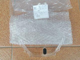 Cristal CuentaKilómetros Vespa LX 50-125-150