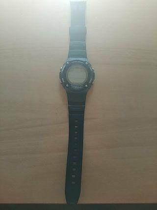 Reloj Solar Digital Casio de segunda mano por 35 € en