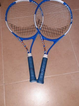 Raqueta tenis junior Artengo 740