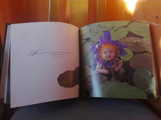 Libro Pequeños pensamientos de amor+Peluche.