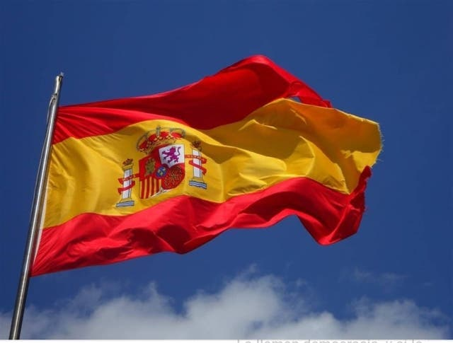 Spanish lessons by a native speaker from Madrid