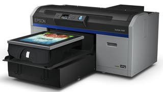 Epson f2100 impresora textil directo