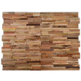 vidaXL Paneles de revestimiento de pared 244514