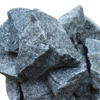 vidaXL Piedras para calefacción de sauna 50244