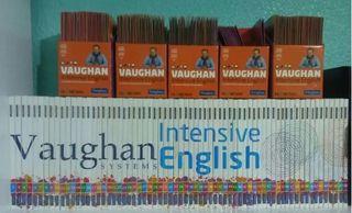 curso inglés VAUGHAN INTENSIVE