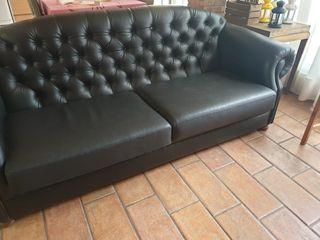Sofa tipo chester