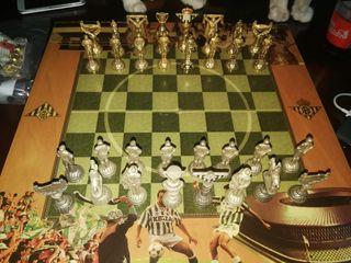 ajedrez del Betis