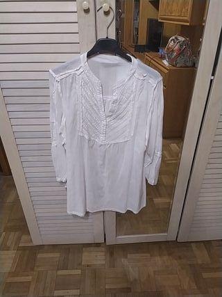 Camisas Mujer Segunda Mano Leganés Wallapop Para Mango En De 80wvmnN