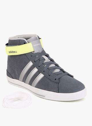 Zapatillas Adidas Grises Segunda Mano De Wallapop En NwPynv80mO