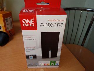 antena 4k nuevo