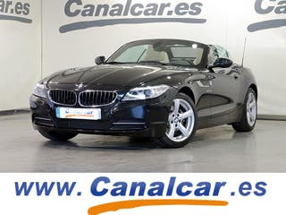 BMW Z4 sDrive28i 245cv