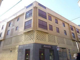Garaje en venta en Almansa