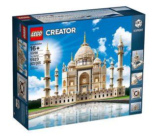 Lego 10256 - Taj Mahal - Lo estrenas tu