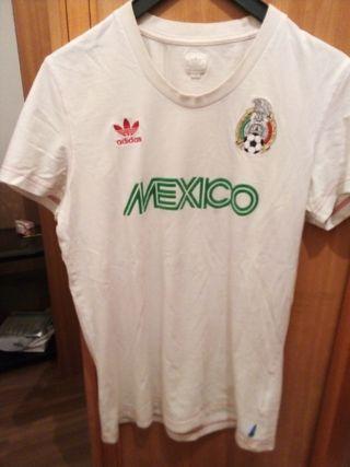 Camiseta ADIDAS Mundial MÉXICO '70