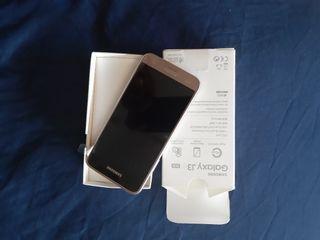 Samsung Galaxy J3, libre, nuevo