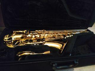 Saxofón tenor Yamaha 280